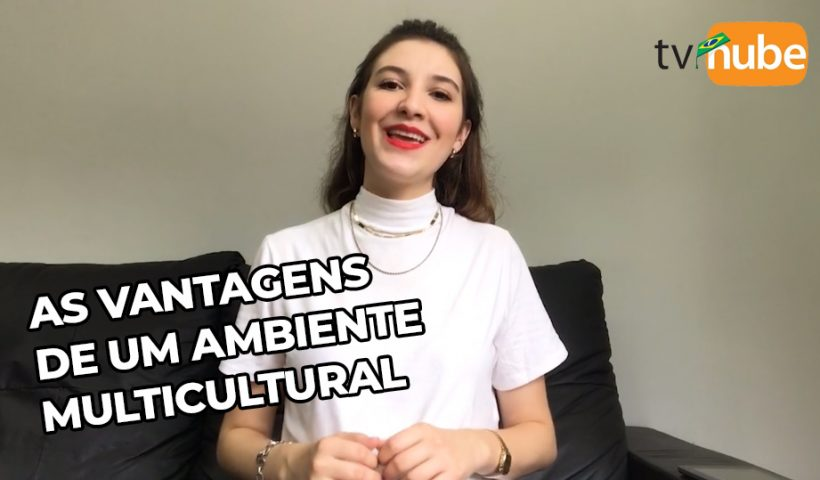 ambiente multicultural